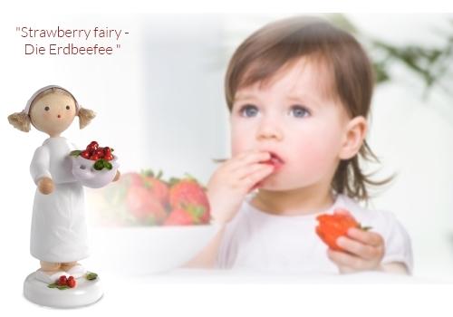 FLADE Erdbeerfee